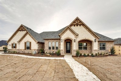 15008 Lost Wagon Street, New Fairview, TX 76078 - #: 14166769