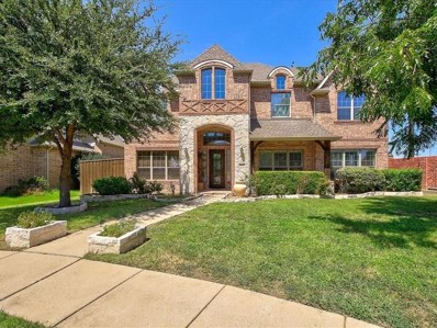4625 Chapel Creek Drive, Plano, TX 75024 - #: 14166938