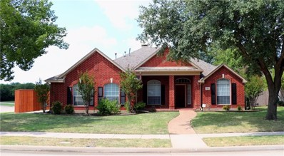 548 Layton Drive, Coppell, TX 75019 - #: 14167290