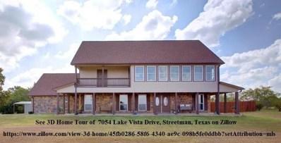 7054 Lake Vista Drive, Streetman, TX 75859 - #: 14167343