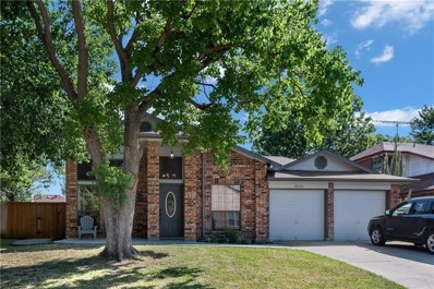 8505 Douglas Avenue, Rowlett, TX 75089 - #: 14167437