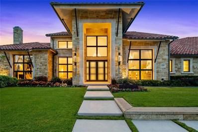 11887 Doolin Court, Dallas, TX 75230 - #: 14167463