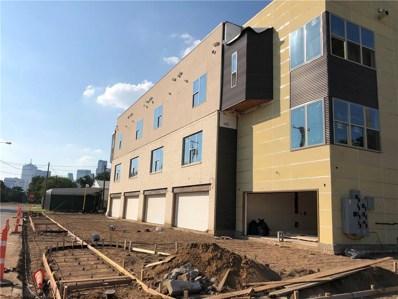 1803 Richardson Avenue UNIT D, Dallas, TX 75215 - #: 14167549