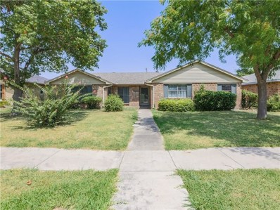 3912 Farrington Street, Mesquite, TX 75150 - #: 14167606