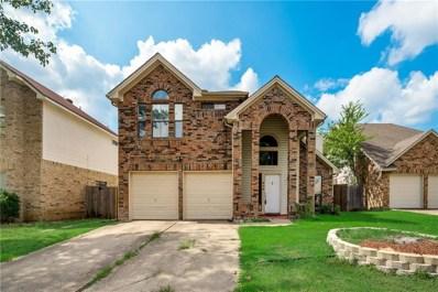 808 Ashmount Lane, Arlington, TX 76017 - #: 14167629