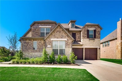 3748 Manchester Drive, The Colony, TX 75056 - #: 14167640