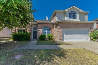 415 Euless Drive, Cedar Hill, TX 75104 - #: 14167712
