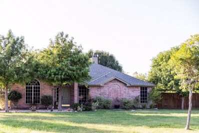 600 Cross Fence Drive, Lowry Crossing, TX 75069 - #: 14167805