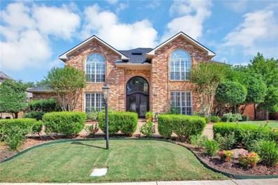 4331 Hollow Oak Drive, Dallas, TX 75287 - #: 14167845