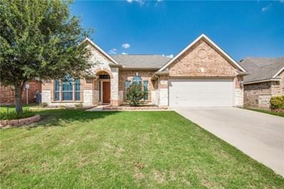 242 Cedar Crest Drive, Justin, TX 76247 - #: 14167853