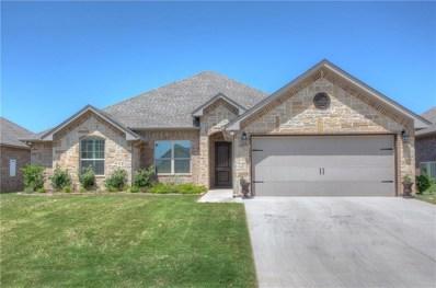 2110 Clive Drive, Granbury, TX 76048 - #: 14167889