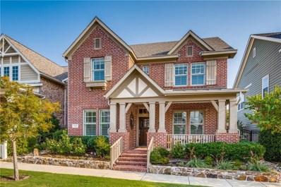 7412 Ardmore Street, McKinney, TX 75071 - #: 14169042