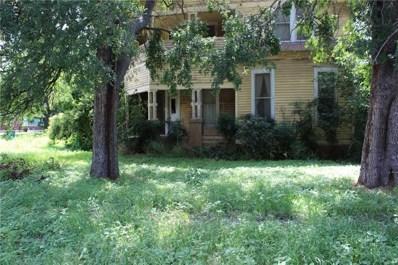 700 W Pecan Street, Coleman, TX 76834 - #: 14169200