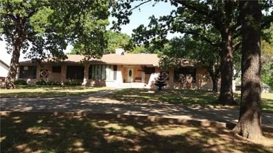 1400 Cimarron Trail, Hurst, TX 76053 - #: 14169256