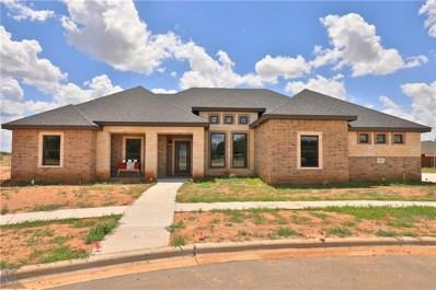 6410 Lantana Avenue, Abilene, TX 79606 - #: 14169277