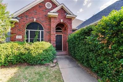 4412 Shadow Oak Drive, Corinth, TX 76208 - #: 14169279