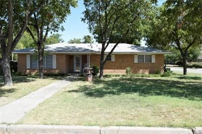 800 Galveston Street, Coleman, TX 76834 - #: 14169409