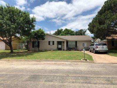 510 N San Jose Drive, Abilene, TX 79603 - #: 14169412