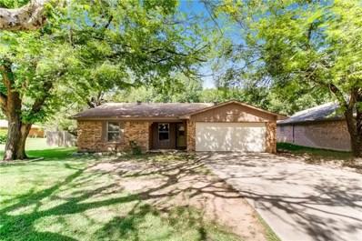 505 Brockett Street, Aubrey, TX 76227 - #: 14169545
