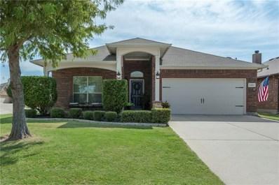 2201 Kaitlyn Drive, Weatherford, TX 76087 - #: 14169680