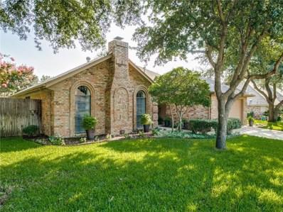 416 Miranda Terrace, Bedford, TX 76021 - #: 14170557