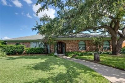 1720 Norwood Drive, Hurst, TX 76054 - #: 14171022