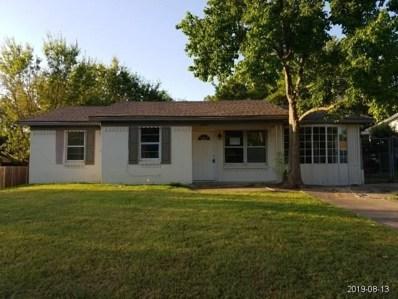1830 Del Oak Drive, Mesquite, TX 75149 - #: 14171713