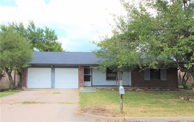 405 Arlington Street, Mansfield, TX 76063 - #: 14171734