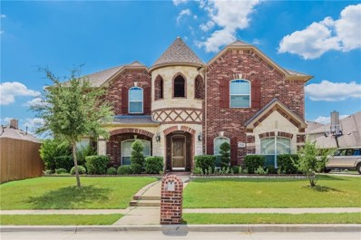 2724 Stable Door Lane, Fort Worth, TX 76244 - #: 14171809