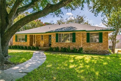 3705 Dartmouth Street, Garland, TX 75043 - #: 14172092