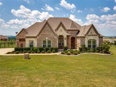 12608 Bella Colina Drive, Fort Worth, TX 76126 - #: 14172104