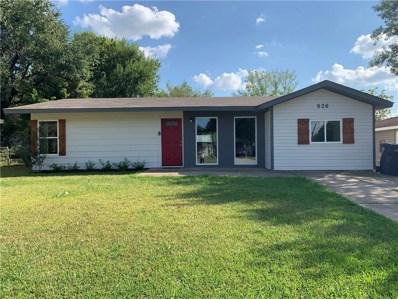 826 E Vista Drive, Garland, TX 75041 - #: 14172136