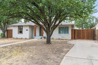 6733 Kenwell Street, Dallas, TX 75209 - #: 14172822