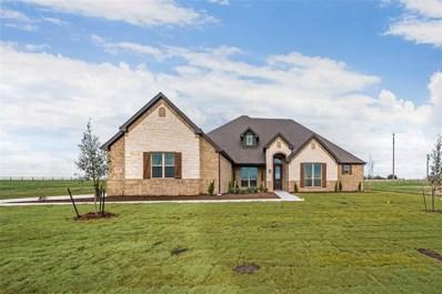 102 Gray Fox Drive, Godley, TX 76044 - #: 14172930