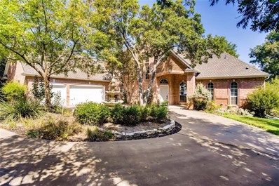 1224 Waterview Road, Granbury, TX 76048 - #: 14173099