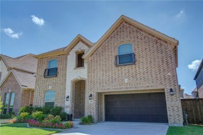 641 Rock Springs Road, Coppell, TX 75019 - #: 14173326
