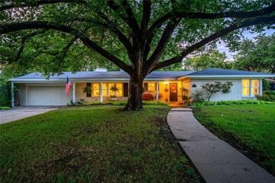 6100 El Campo Avenue, Fort Worth, TX 76107 - #: 14173373