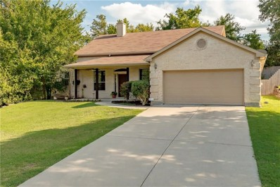 2438 Scotts Meadow Court, Weatherford, TX 76087 - #: 14173388