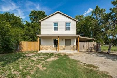 209 Melrose Court, White Settlement, TX 76108 - #: 14173417