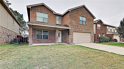 2137 Franks Street, Fort Worth, TX 76177 - #: 14173586