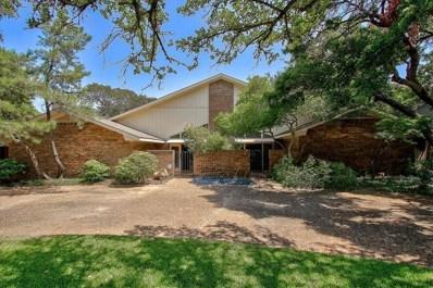 10558 Berry Knoll Drive, Dallas, TX 75230 - #: 14173637