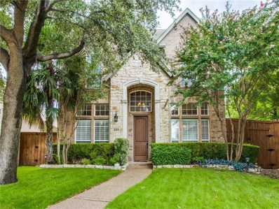 6329 Park Meadow Lane, Plano, TX 75093 - #: 14173873
