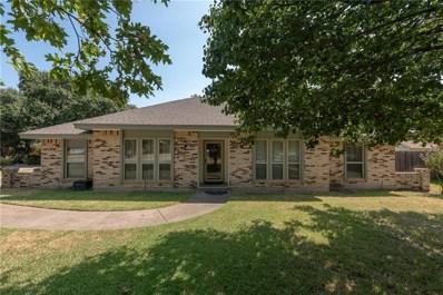 2314 Silver Horn Court, Grand Prairie, TX 75050 - #: 14174060