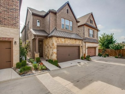 8624 Fanellanwood Place, Dallas, TX 75238 - #: 14175032