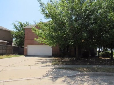 1208 Pheasant Run Trail, Fort Worth, TX 76131 - #: 14175045