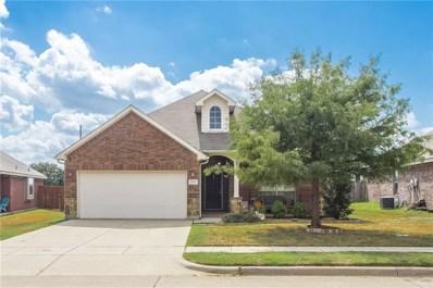 817 Jodie Drive, Weatherford, TX 76087 - #: 14175124