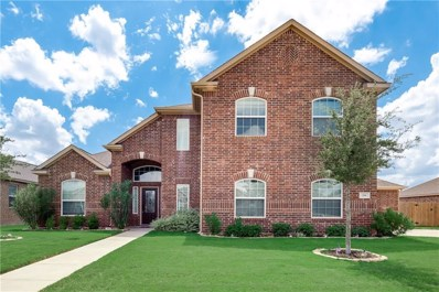 708 Roaring Springs Drive, Glenn Heights, TX 75154 - #: 14175639
