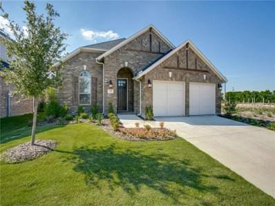 115 Aster Lane, Wylie, TX 75098 - #: 14175836