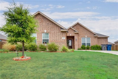 406 Lake Street, Red Oak, TX 75154 - #: 14175962