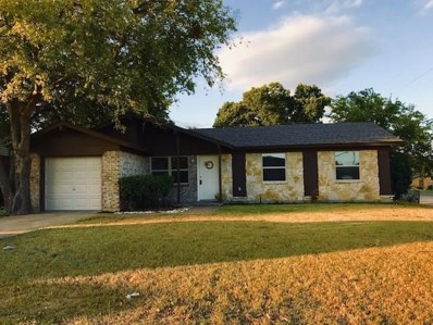1631 Hawthorne Lane, Plano, TX 75074 - #: 14176047
